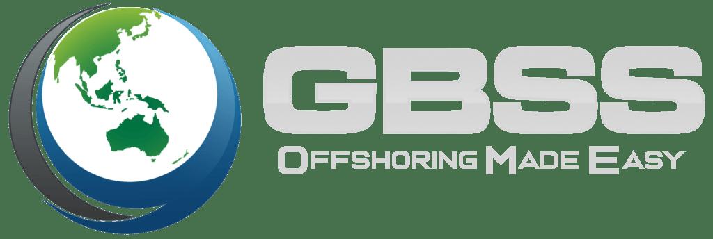 White GBSS Logo