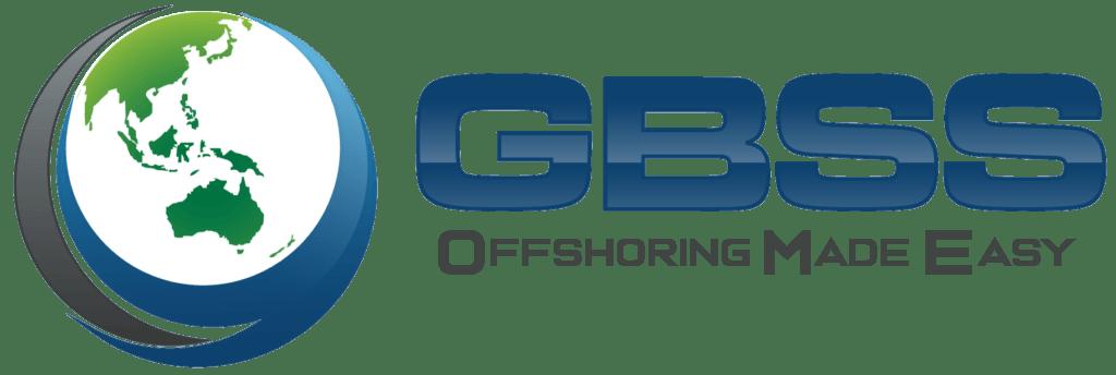 Blue GBSS Logo